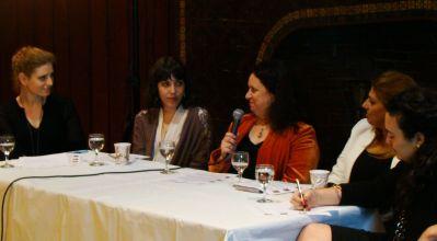 Panel of Women Speakers